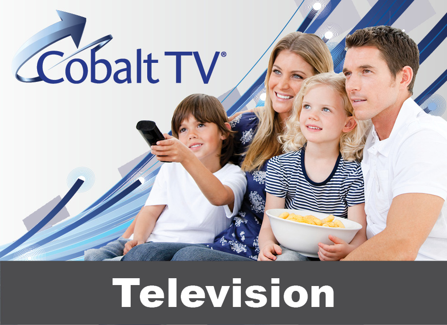 Cobalt TV Services