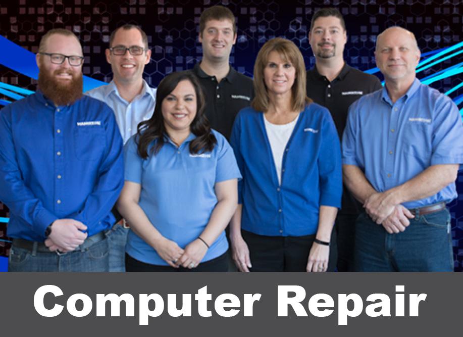 Computer Repair, Hamilton Information Systems