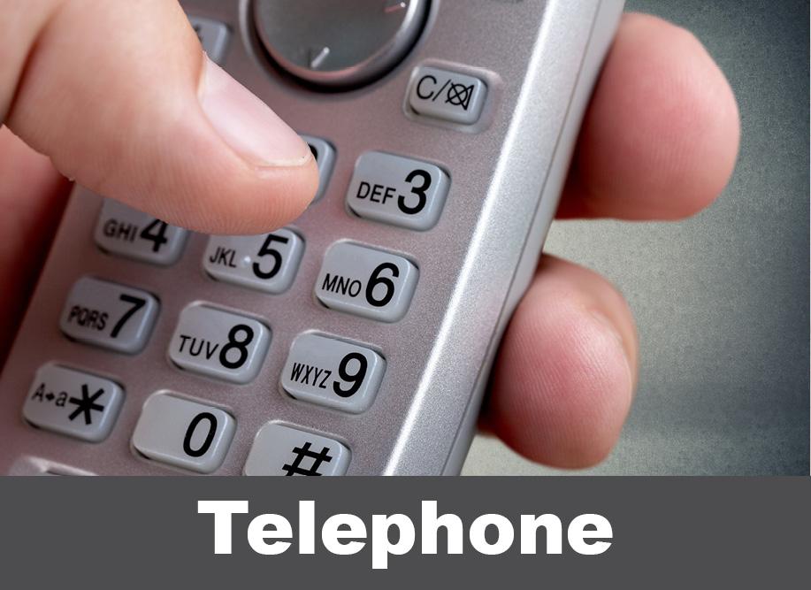Telephone Services
