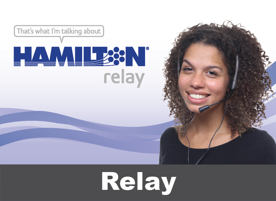 Hamilton Relay Services